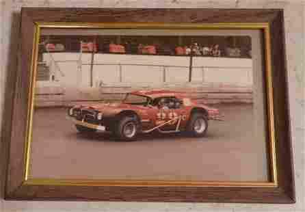 Street Stock Race Car Photo