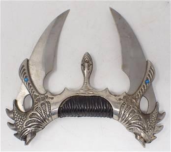 Vintage Fighting Knife