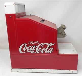 National Coca Cola Cash Register