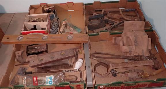 Tools Fishing Reels & Misc
