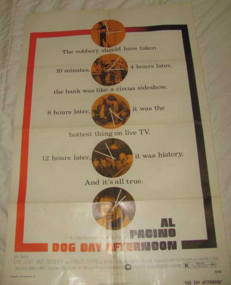 1975 AL PACINO DOG DAY AFTERNOON