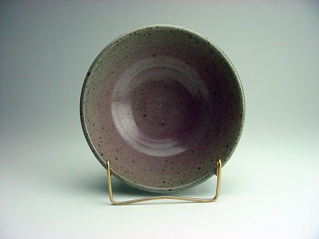 Eugene Bunker (1928-1987) Studio Pottery Bowl