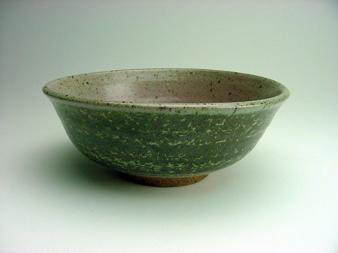 Eugene Bunker (1928-1987) Studio Pottery Bowl - 2
