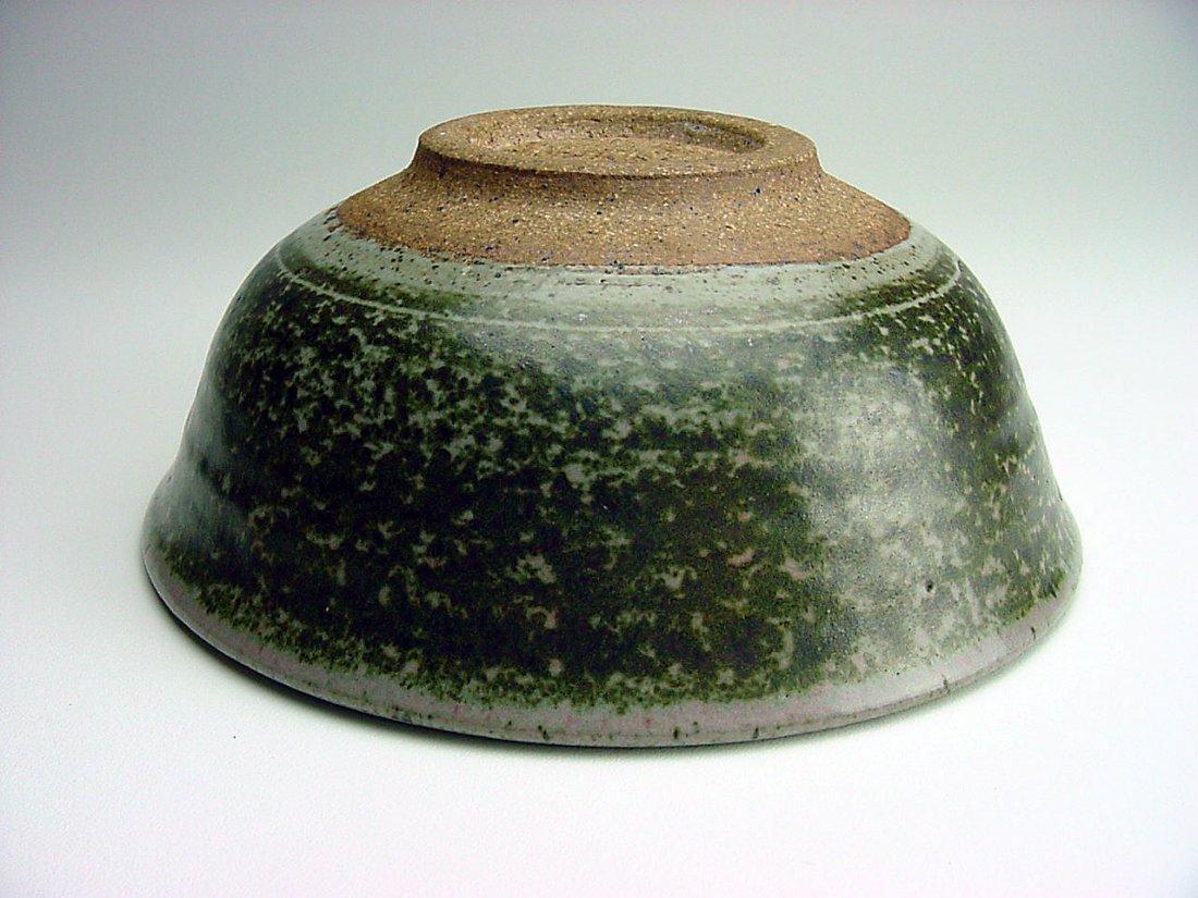 Eugene Bunker (1928-1987) Studio Pottery Bowl - 4