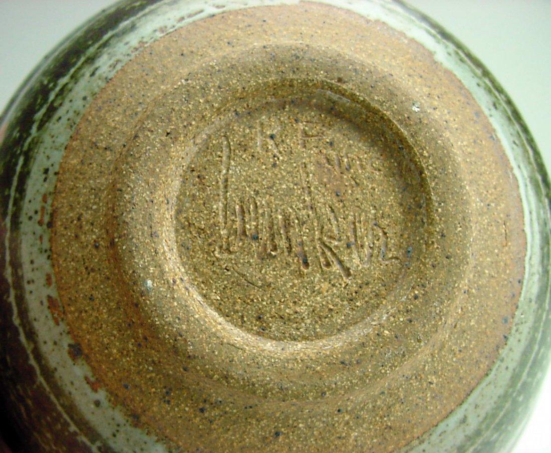 Eugene Bunker (1928-1987) Studio Pottery Bowl - 5