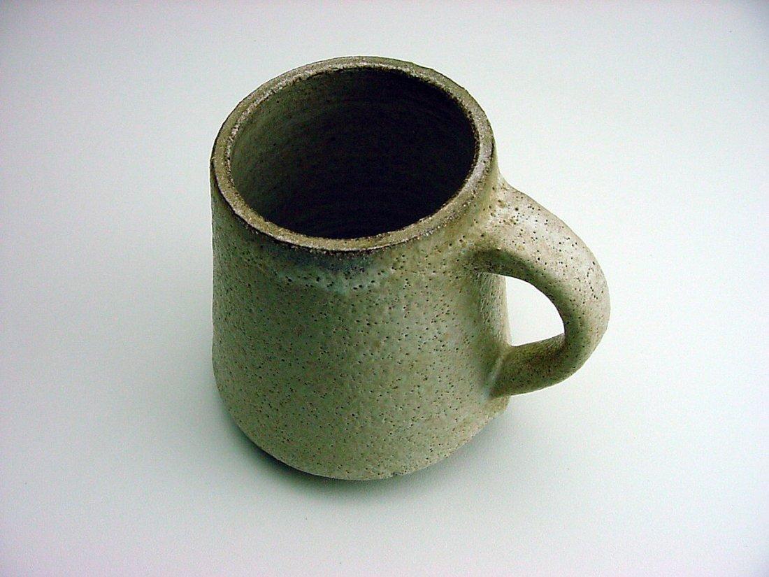 Virginia Weisel (1923-) Drinking Vessel Washington - 3