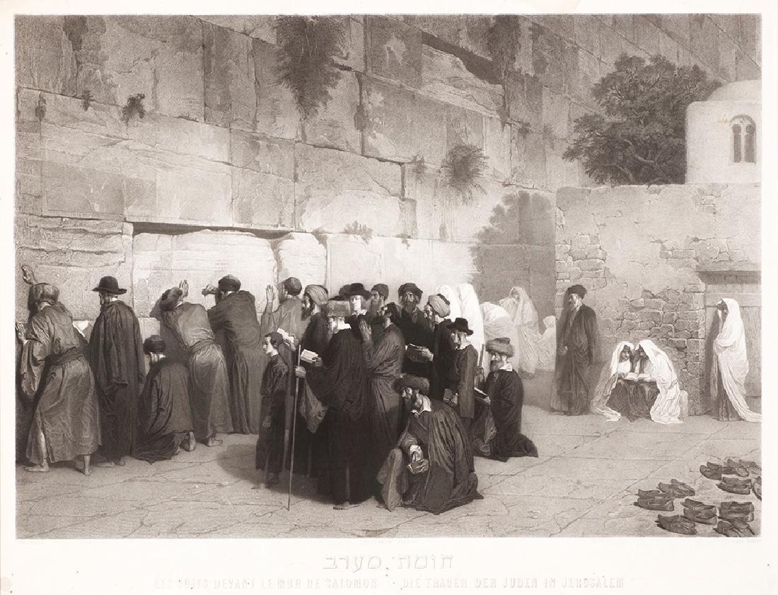 Alexandre Bida 1813-1895 (French)