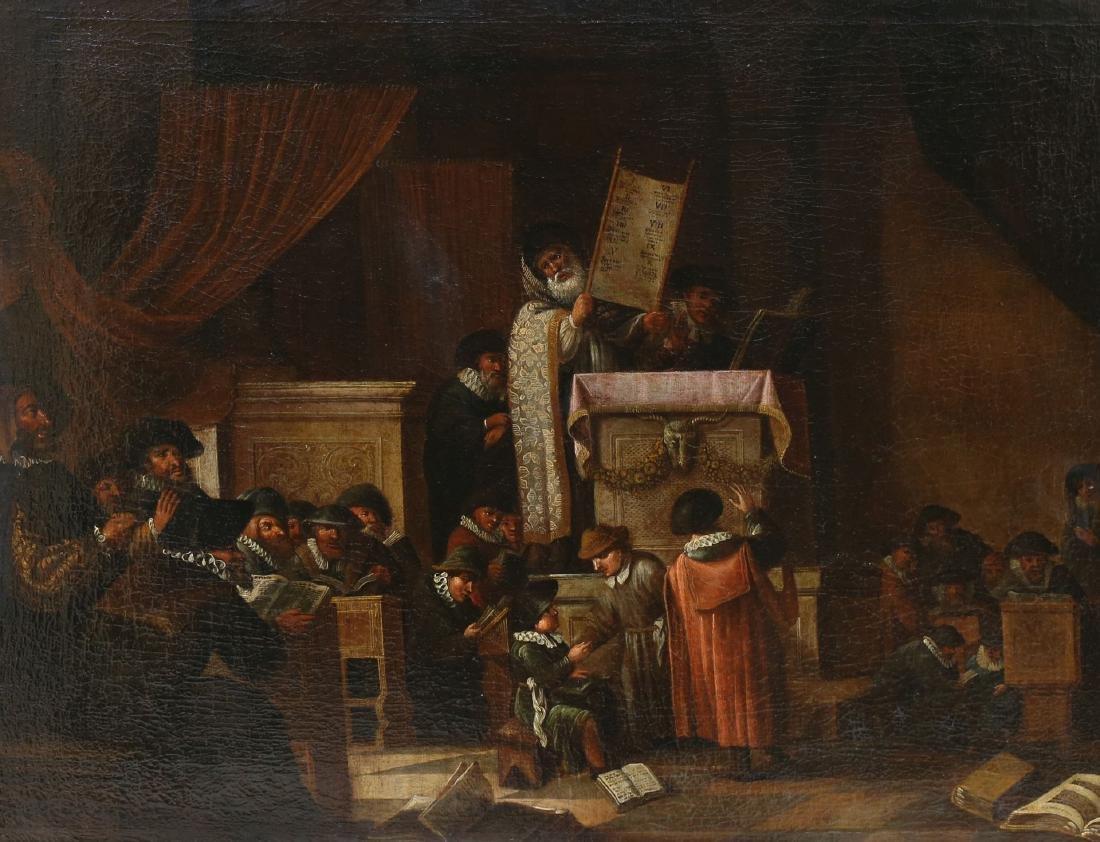 Dutch School 17th century