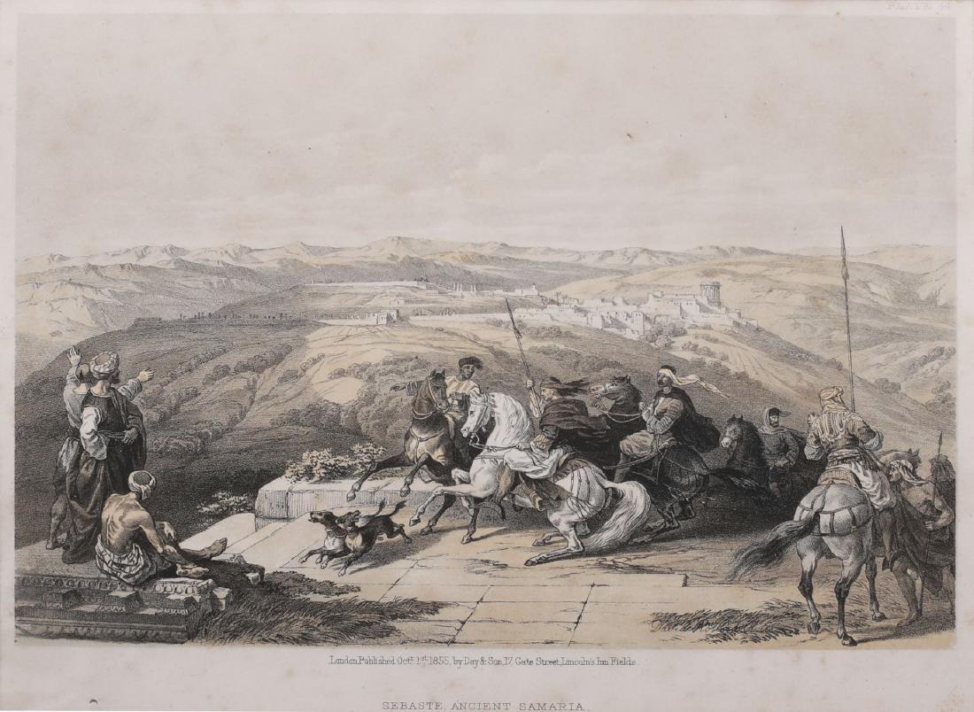 David Roberts 1796-1864 (Scottish)