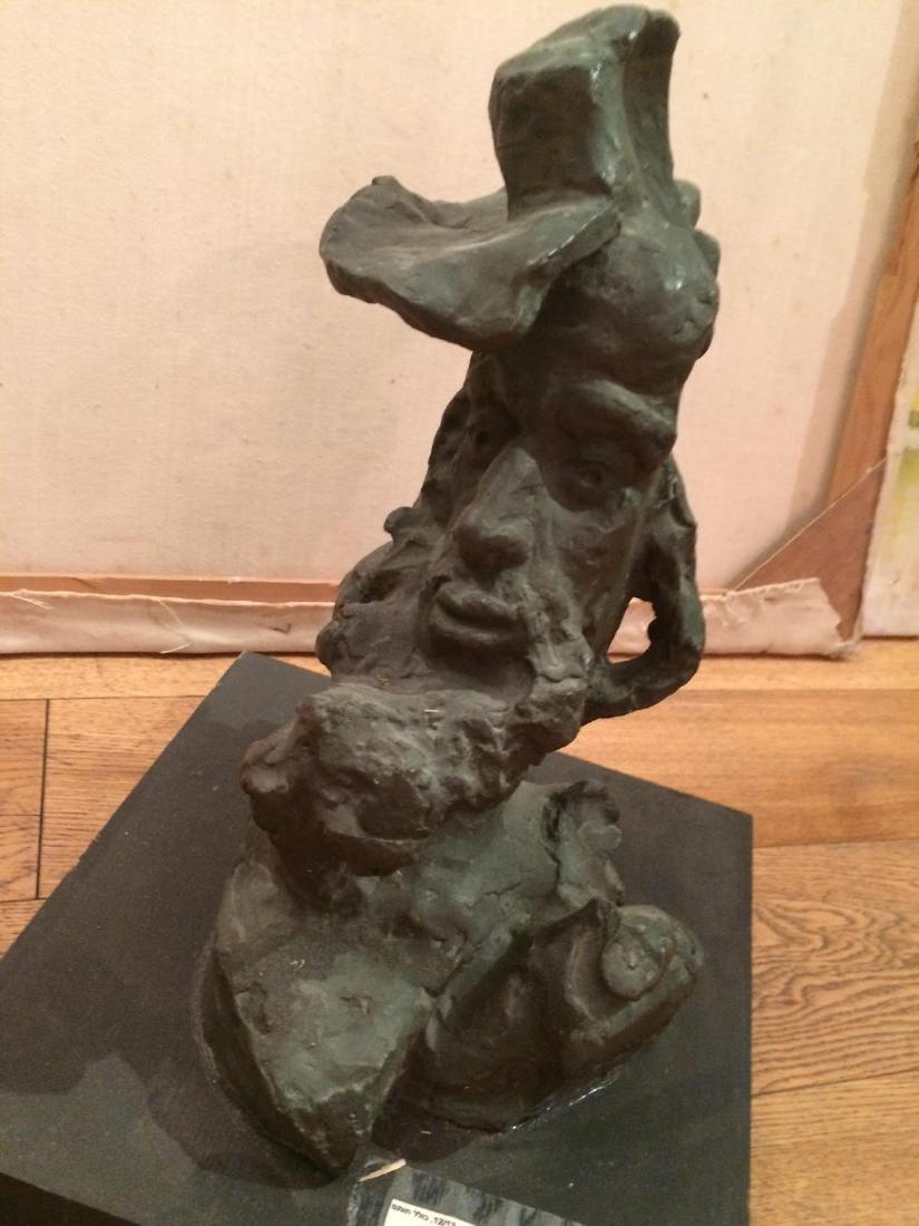 After Mane Katz 1894-1962 (Ukrainian, French)