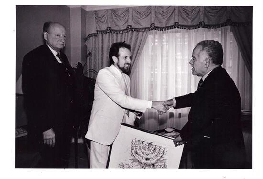 David Rubinger 1924-2017 (Israeli) - 4