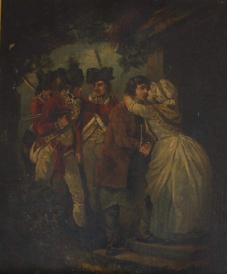 George Morland 1763-1804 (British)