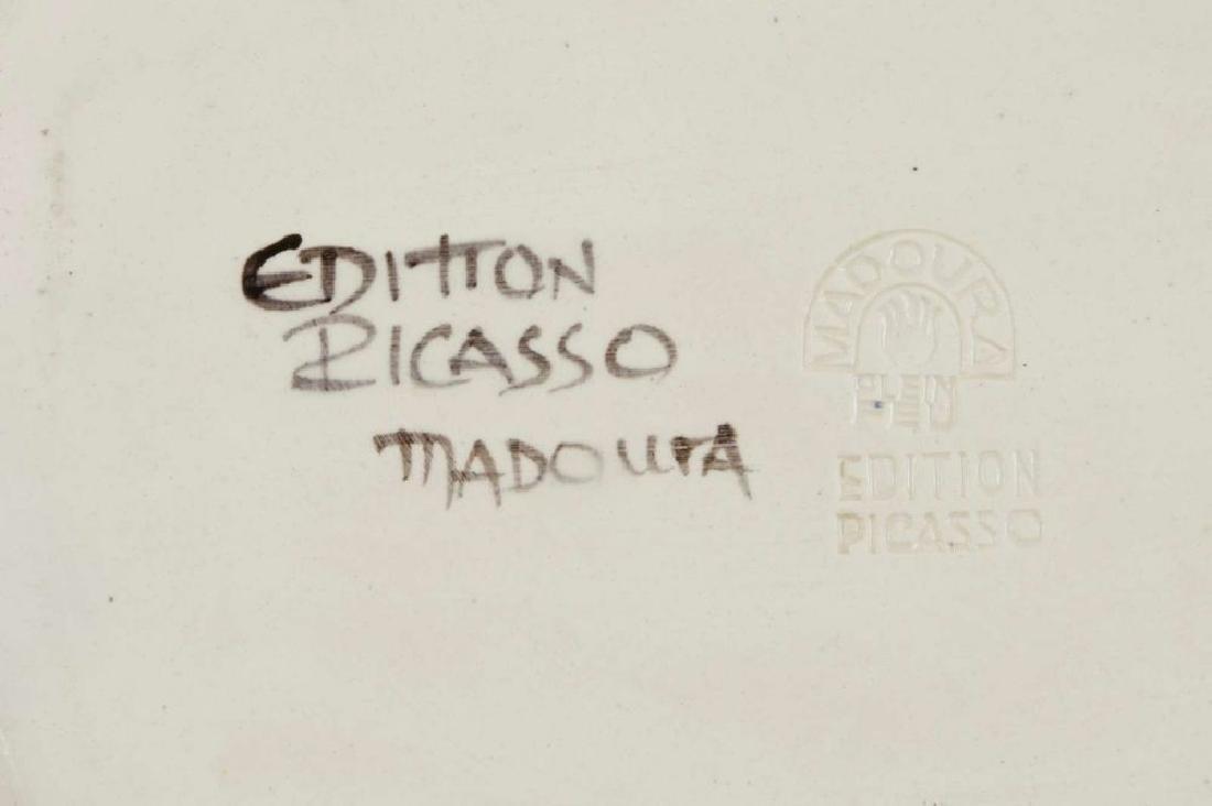 Pablo Picasso 1881-1973 (Spanish) - 2