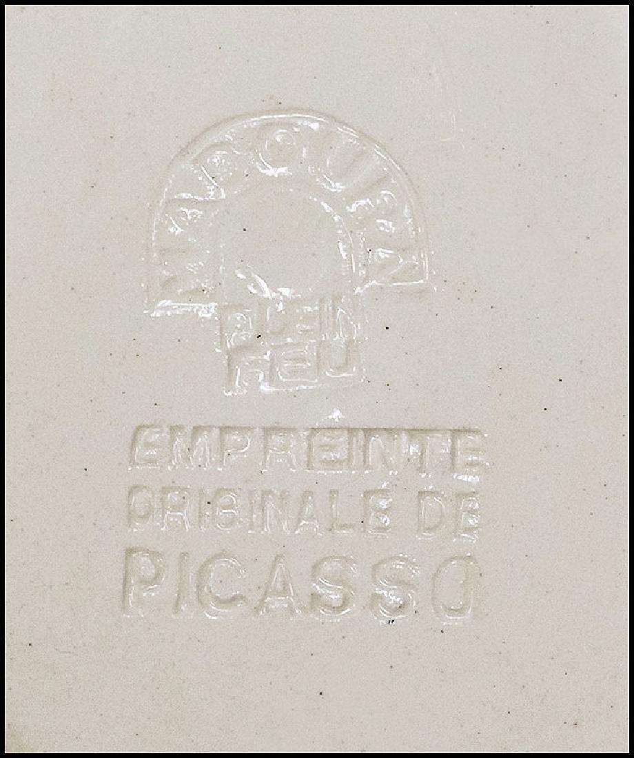 Pablo Picasso 1881-1973 (Spanish) - 3