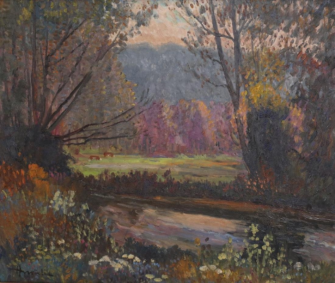 Albert Malet 1902-1986 (French)