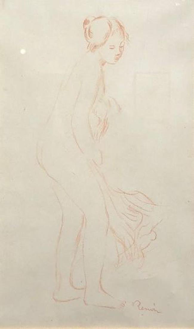 Pierre-Auguste Renoir 1841-1919 (French)