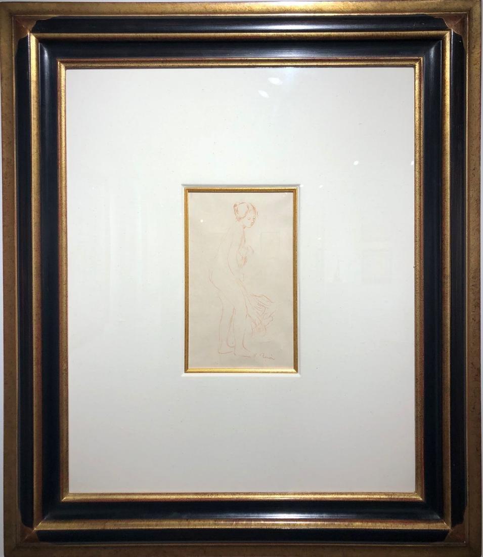 Pierre-Auguste Renoir 1841-1919 (French) - 2