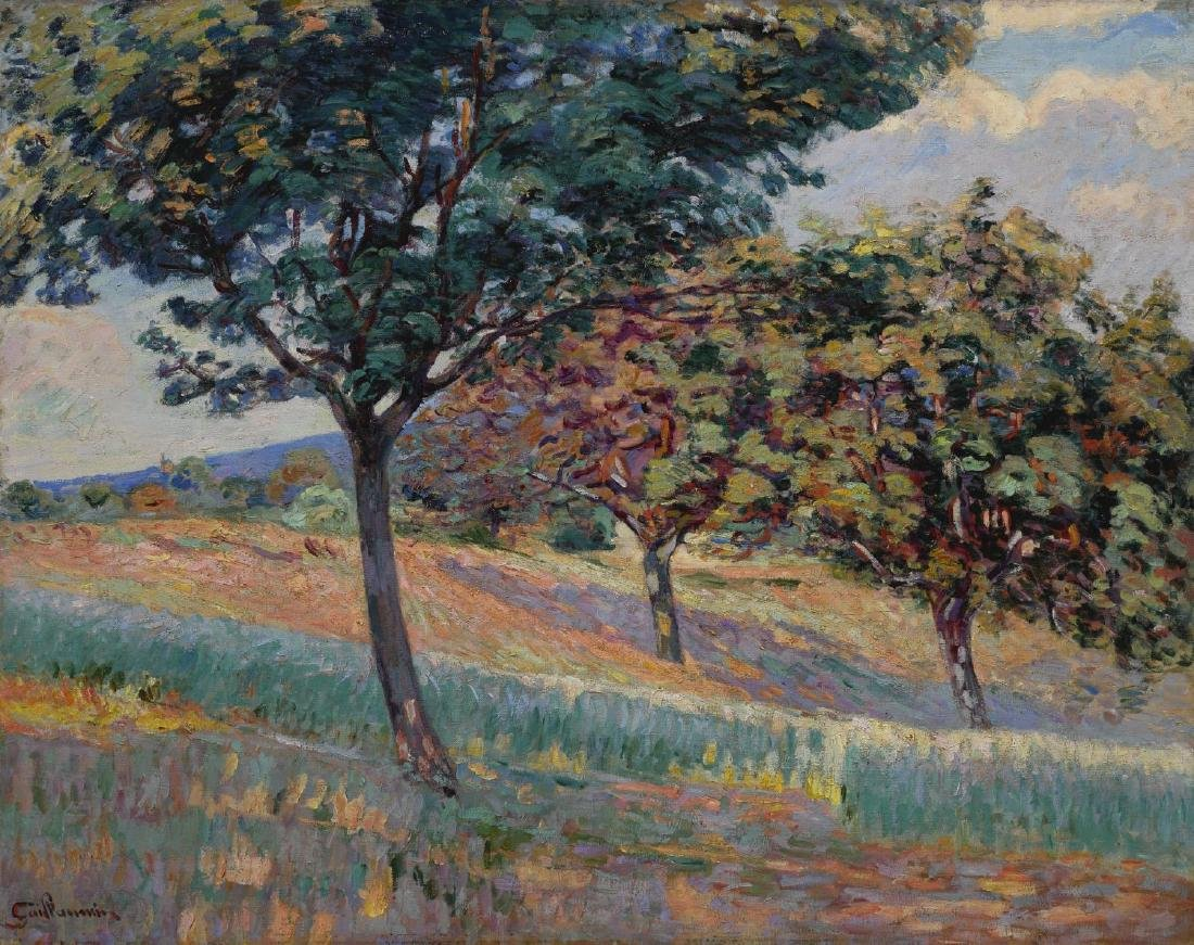 Armandl Guillaumin 1841-1927 (French)