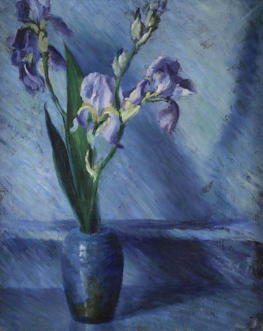 Katherine MacCausland 1859-1930 (British)
