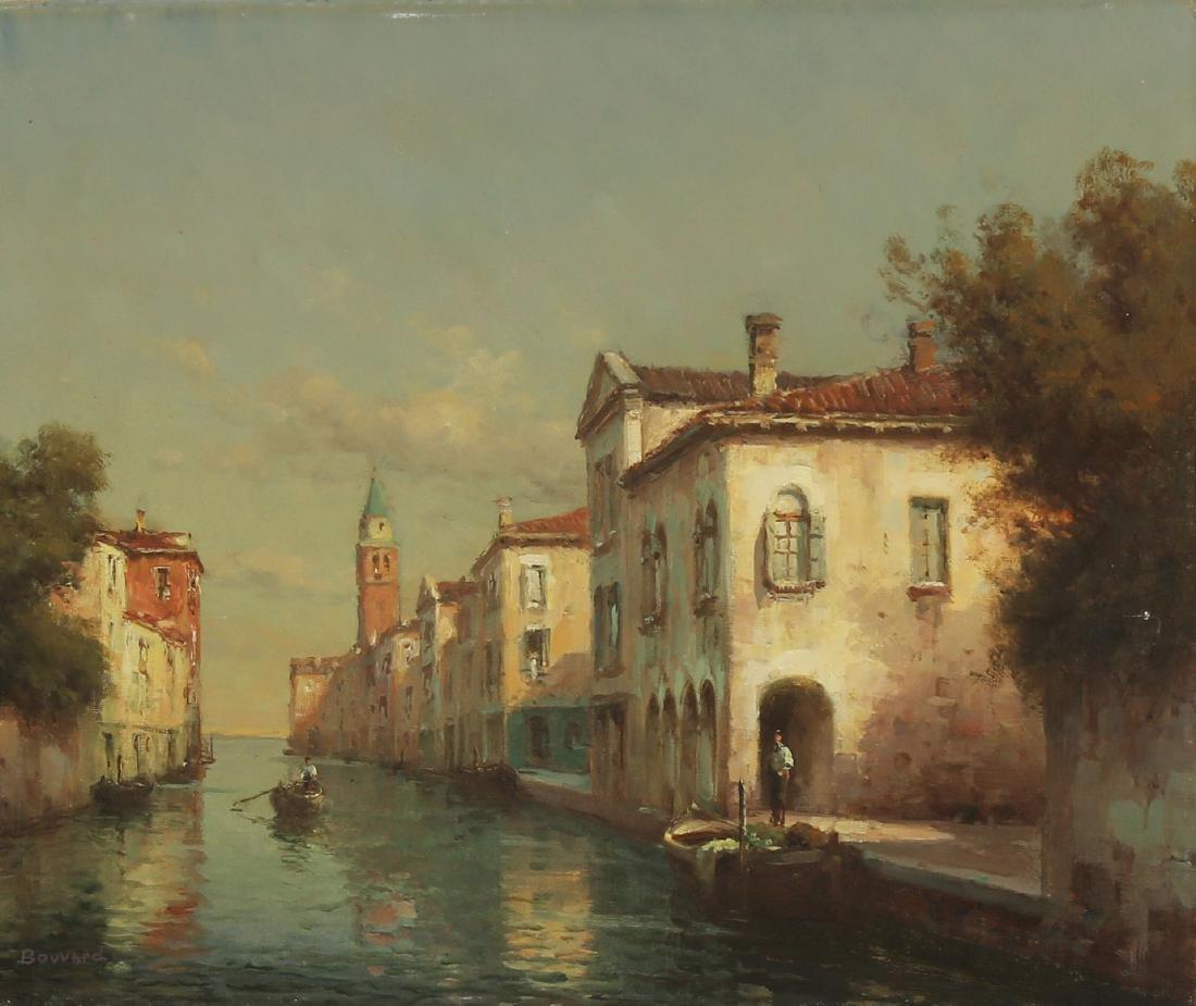 French school 19th-20th century