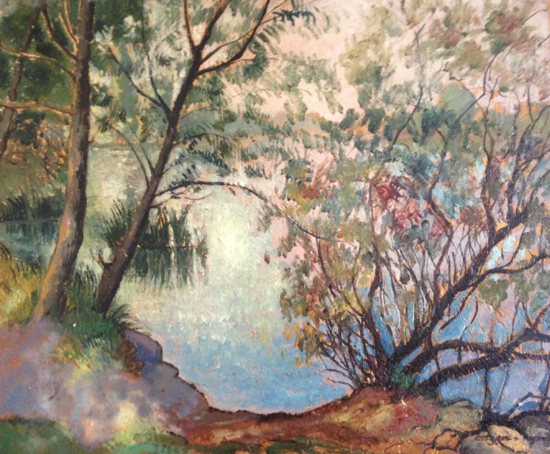 Georges Manzana-Pissarro 1871-1961 (French)