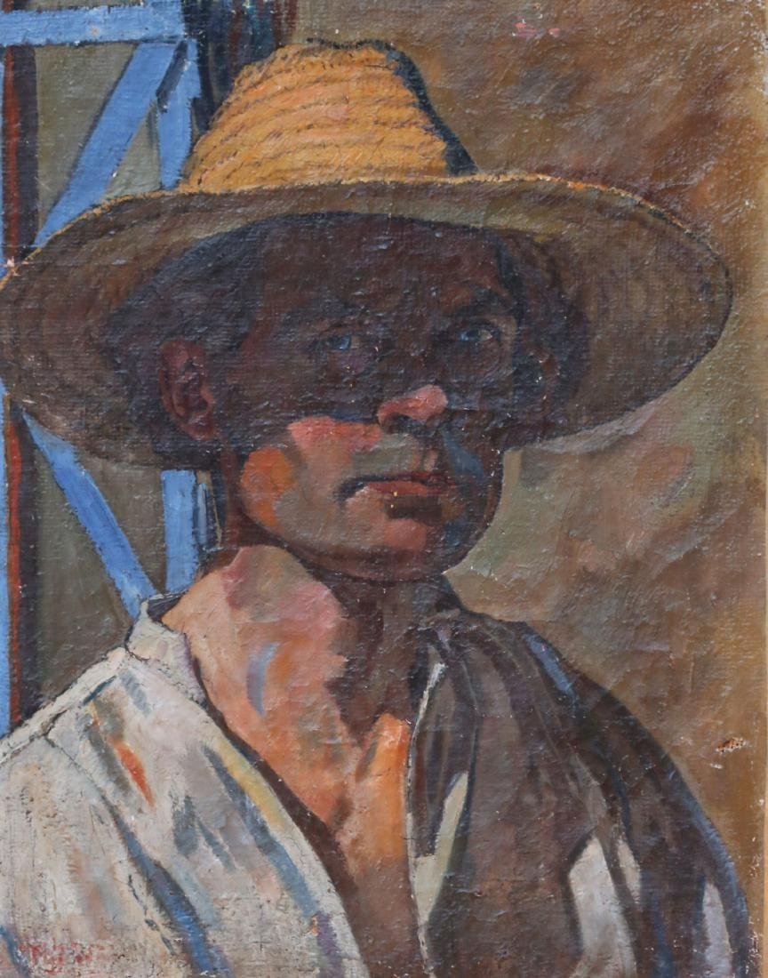 Unidentified artist early 20th century