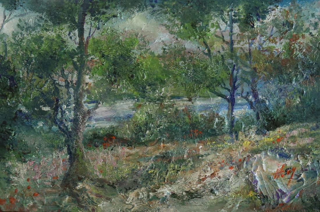 Huvy b.1927 (Israeli)