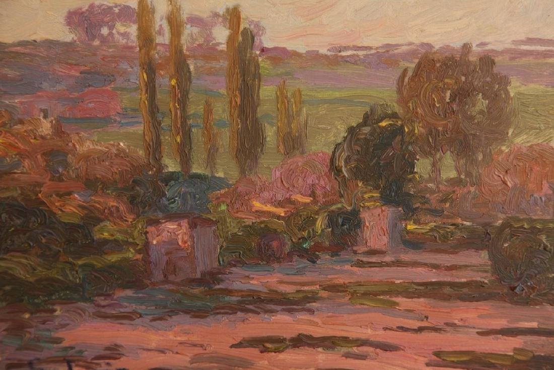 French Impressionist School 20th century