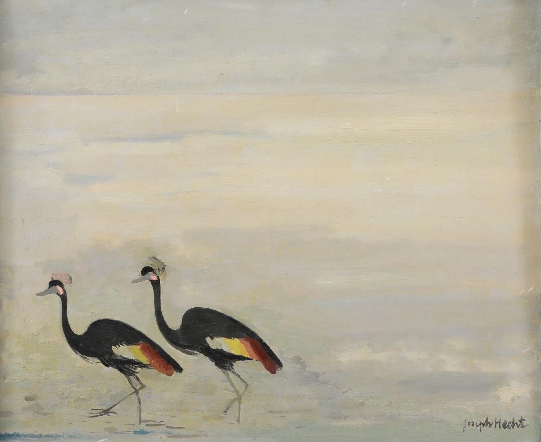 Joseph Hecht 1891-1951 (Polish)