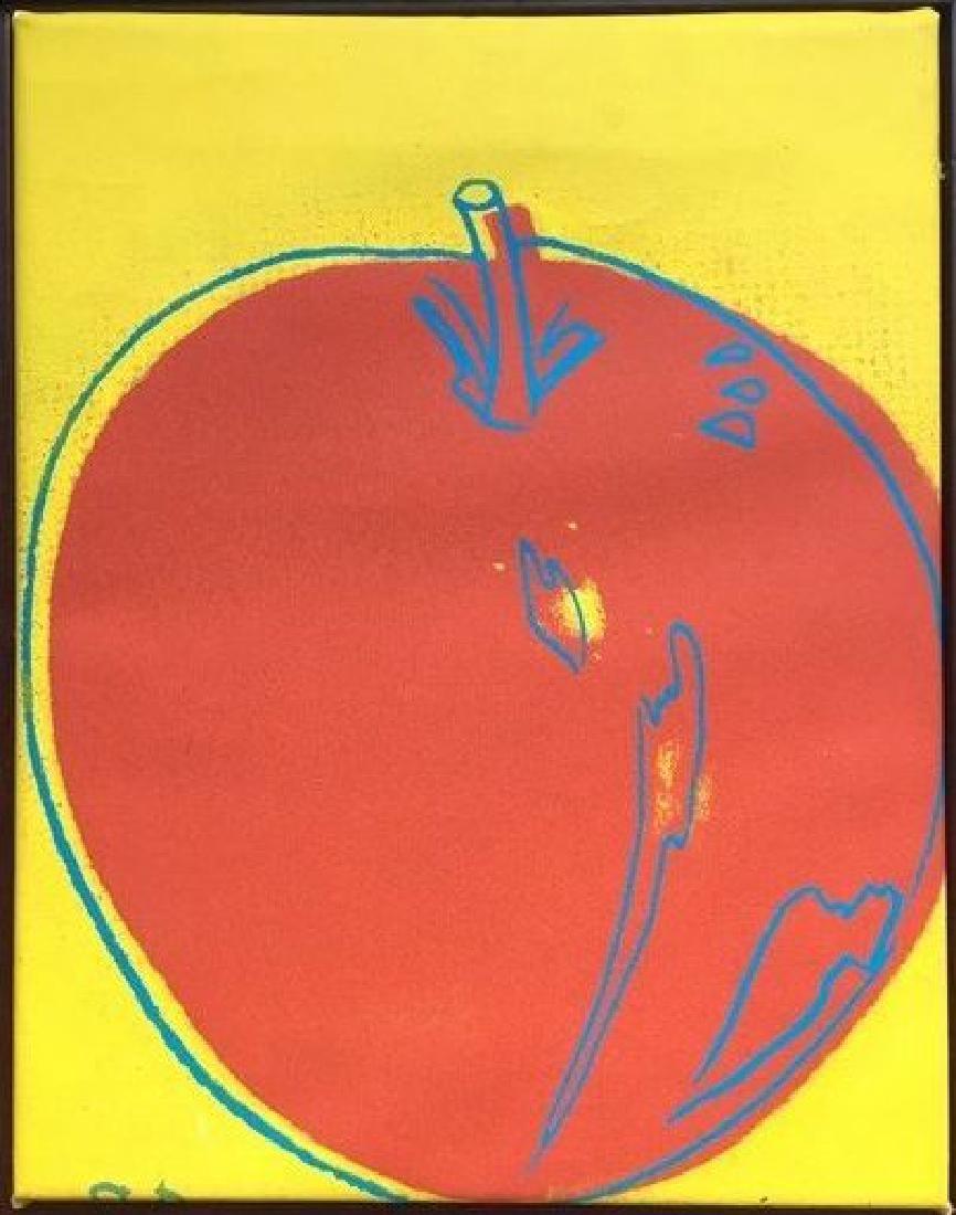 Andy Warhol 1928-1987 (American)
