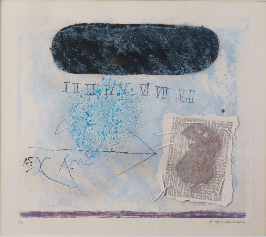 James Coignard 1925-2008 (French)