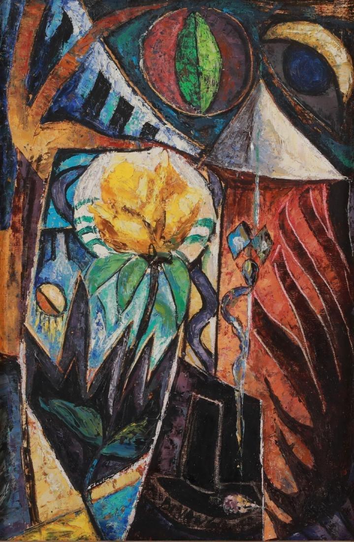 Unidentified artist 20th century