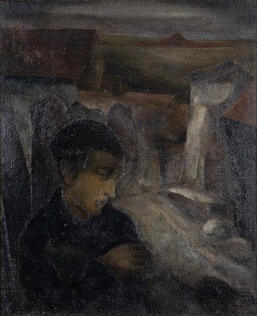 15: Joseph Budko