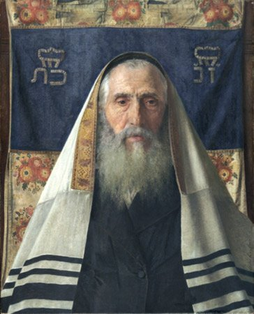 90: Isidor Kaufmann