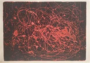 Joan Miro 18931983 Spanish L
