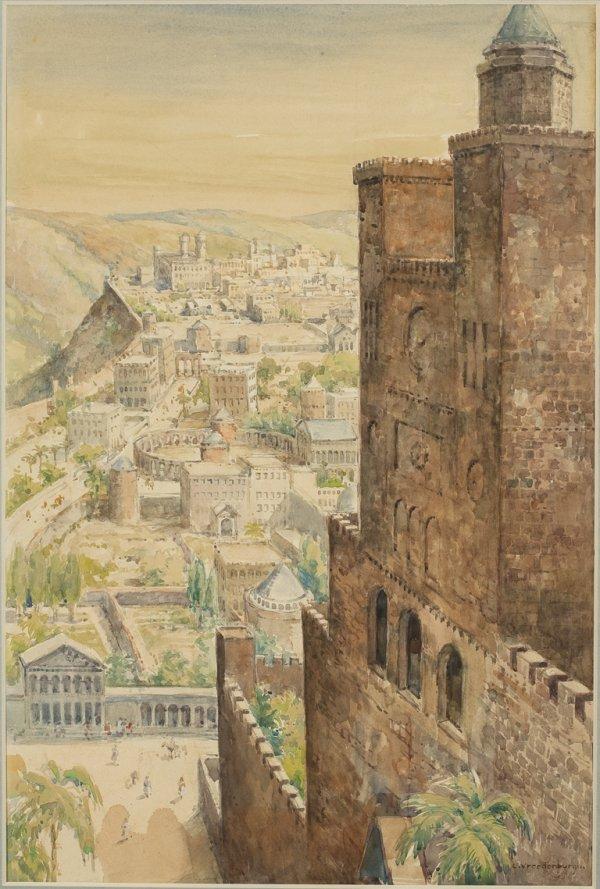 6: Cornelis Vreedenburgh