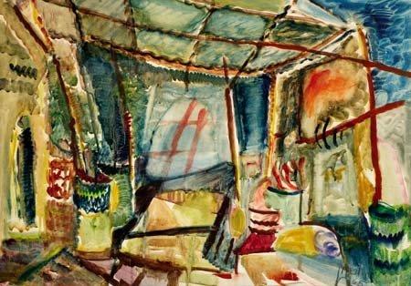11:  Artist Name:  Mordechai Levanon Suka