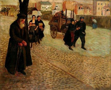20:  Artist Name:  Muritzio Minkovsky Refugiados (refug