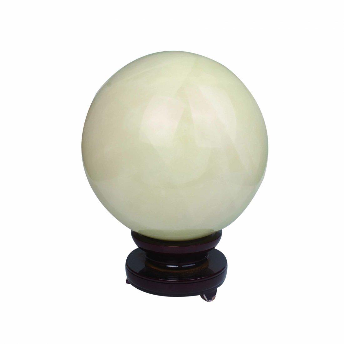 A 'Night Pearl' Stone.
