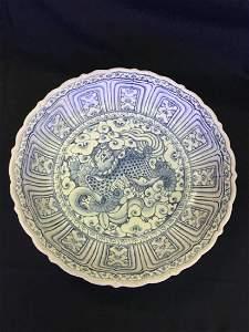 Vietnamese Antique Chu Dau Ceramic #3