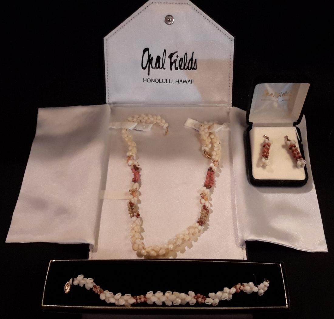 Costume Jewelry Opal Fields Honolulu, Hawaii