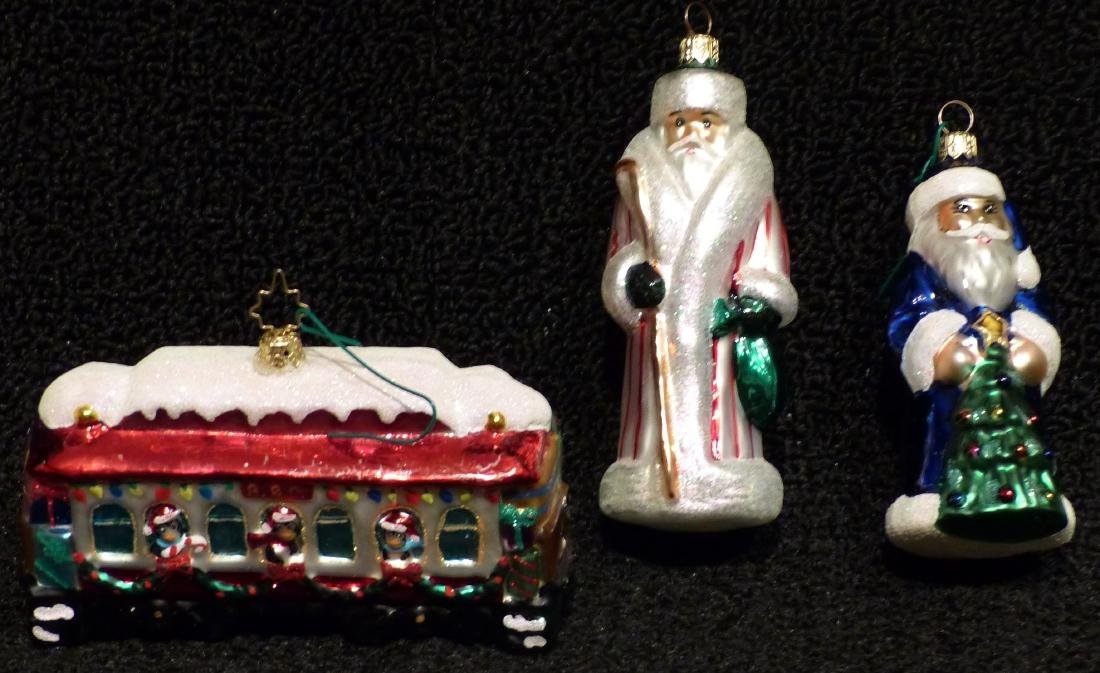 Christmas Ornaments (3)
