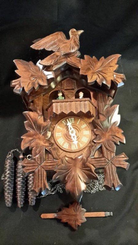 Cuckoo Clock, made in Germany