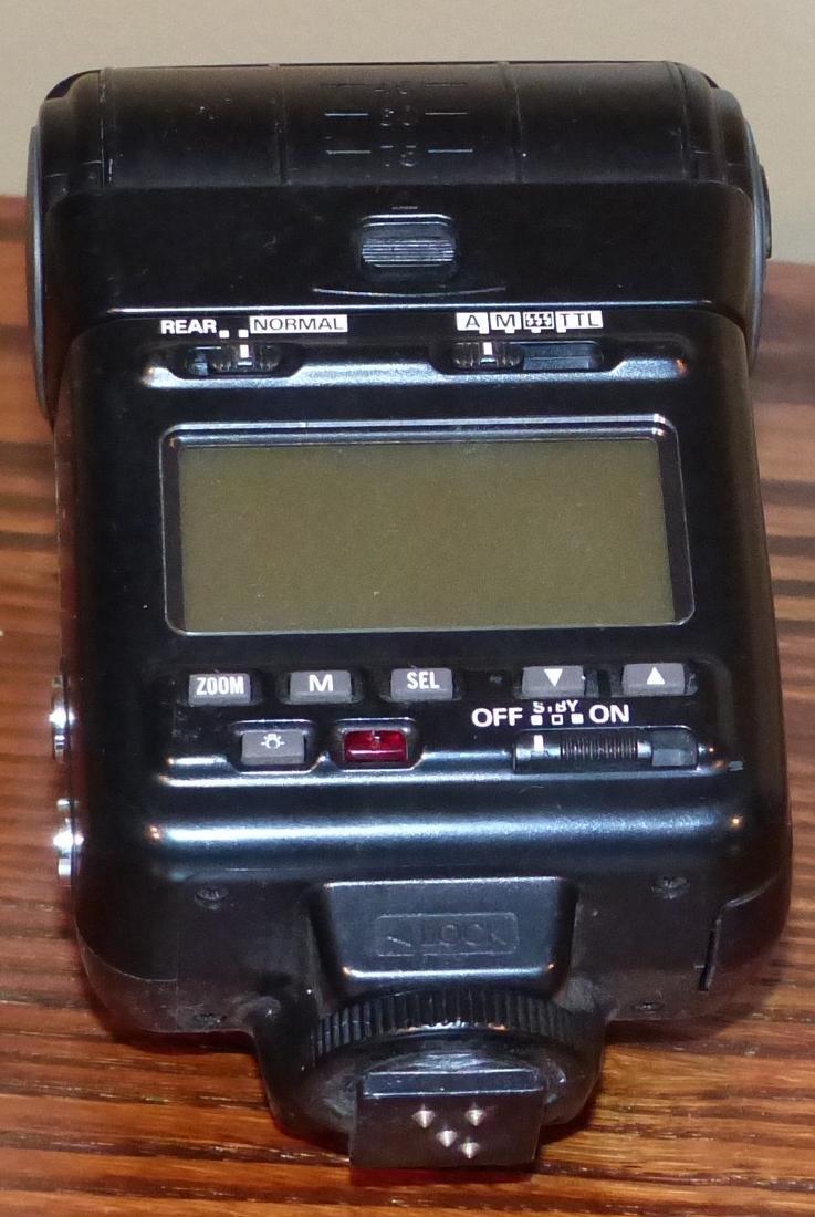 Nikon Speedlight SB-24
