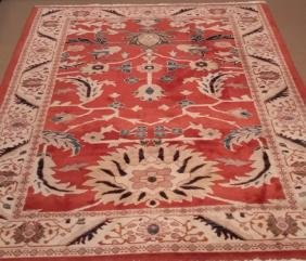 Persian Shirvan 4 x 6