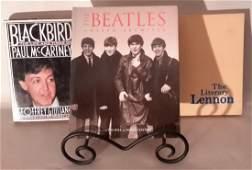 Beatles Unseen Archives, Literary Lennon, Blackbird