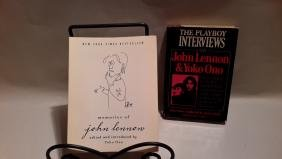 Memories of John Lennon and Playboy Interview