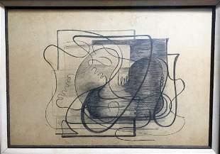 AMELIA PELAEZ CUBAN CUBA ART