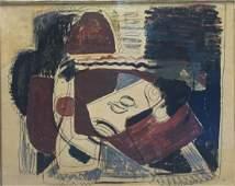 AMELIA PELAEZ  CUBA ART