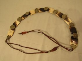 OLD PLAINS INDIAN BELT